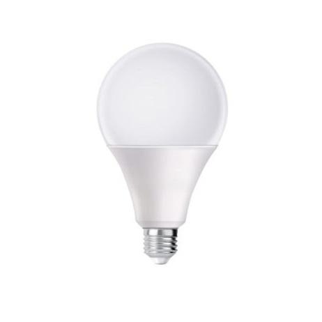 LAMPADA LED GOCCIA A120 E27 24W 3000K LUCA CALDA (FLA120B24W30K27) - PIANURA Informatica