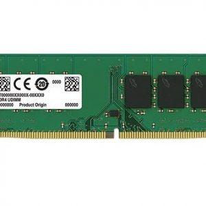 MEMORIA DDR4 16 GB PC2400 MHZ (1X16) (CT16G4DFD824A) - PIANURA Informatica