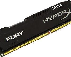 MEMORIA DDR4 4 GB HYPER X PC2400 MHZ (1X4) (HX424C15FB/4) - PIANURA Informatica
