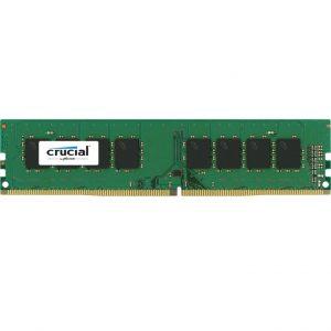 MEMORIA DDR4 8 GB PC2400 MHZ (1X8) (CT8G4DFS824A) - PIANURA Informatica