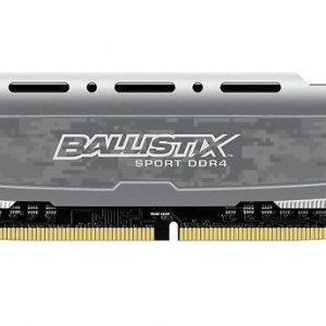 MEMORIA DDR4 BALLISTIX SPORT 16 GB PC2400 MHZ (BLS16G4D240FSB) - PIANURA Informatica