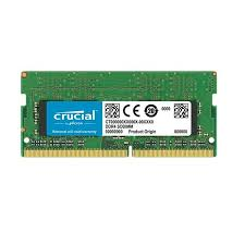 MEMORIA SO-DDR4 16 GB PC2400 (1X16) (CT16G4SFD824A) - PIANURA Informatica