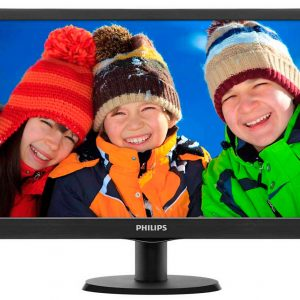 "MONITOR 19"" 193V5LSB2 LED - PIANURA Informatica"