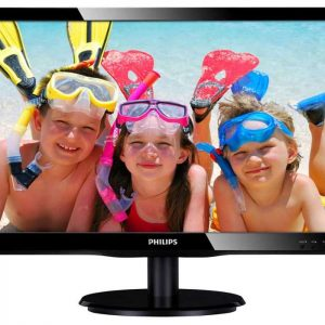 "MONITOR 20"" 200V4LAB2 LED MULTIMEDIALE - PIANURA Informatica"