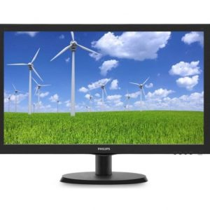 "MONITOR 22"" 223S5LSB LED FULL HD - PIANURA Informatica"