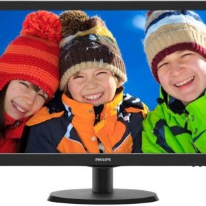 "MONITOR 22"" 223V5LHSB2 LED FULL HD - PIANURA Informatica"