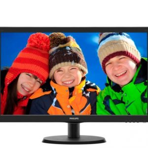 "MONITOR 22"" 223V5LSB LED FULL HD - PIANURA Informatica"