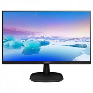 "MONITOR 27"" 273V7QDSB LED FULL HD - PIANURA Informatica"