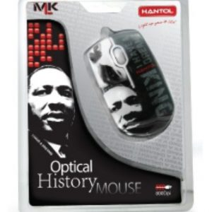MOUSE OTTICO MOD. MARTIN LUTHER KING - USB - PIANURA Informatica