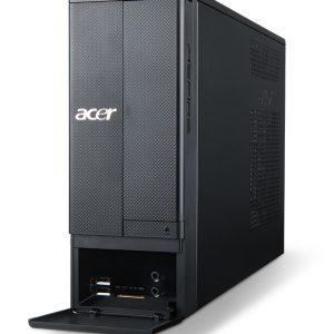 PC ASPIRE X1430 SFF AMD-E300 2GB NO HD NO BOX - RICONDIZIONATO - GAR. 12 MESI - PIANURA Informatica