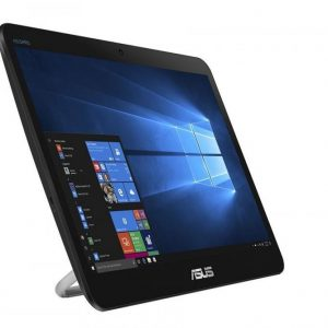 PC LCD 15.6 VIVO AIO A41GAT-BD011D TOUCH NERO (90PT0201-M01340) - PIANURA Informatica