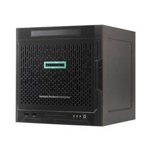 PC SERVER HPE PROLIANT GEN10 X3216 (873830-421) - PIANURA Informatica