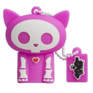 PEN DRIVE KIT THE CAT 4GB USB - PIANURA Informatica