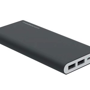 POWER BANK 10000 MAH (M-PB102PN) NERO - PIANURA Informatica