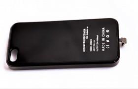 RICEVITORE DI RICARICA QI WIRELESS IPHONE 5/5S (TC-QI-02) - PIANURA Informatica