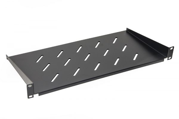 RIPIANO A SBALZO 250mm 1U NERA (LKRIP250N) - PIANURA Informatica