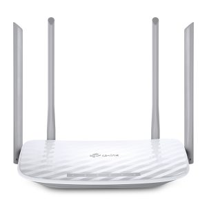 ROUTER WIRELESS AC1200 ARCHER C50 - PIANURA Informatica
