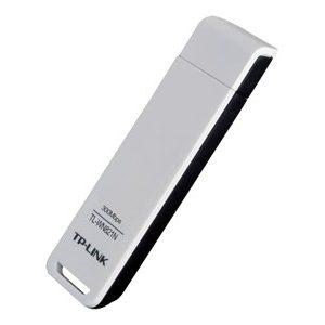 SCHEDA DI RETE WIRELESS USB 300 MBPS TL-WN821N - PIANURA Informatica