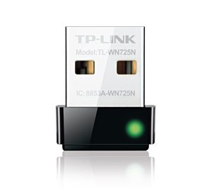 SCHEDA DI RETE WIRELESS USB TL-WN725N 150 MBPS NANO - PIANURA Informatica