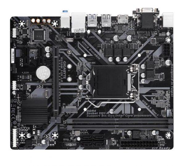 SCHEDA MADRE GA-H310M-S2H 2.0 SK 1151 - PIANURA Informatica