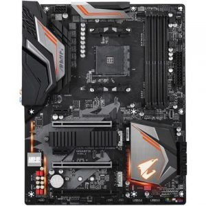 SCHEDA MADRE X470 AORUS ULTRA GAMING SK AM4 - PIANURA Informatica
