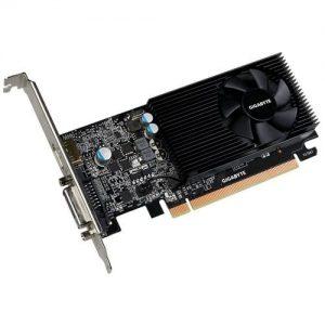 SCHEDA VIDEO GEFORCE GT1030 GV-N1030D5-2GL 2 Gb PCI-E LOW PROFILE - PIANURA Informatica
