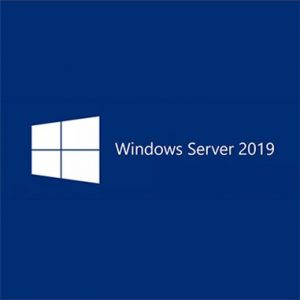 SISTEMA OPERATIVO WINDOWS SERVER 2019 STANDARD (P73-07792) - PIANURA Informatica