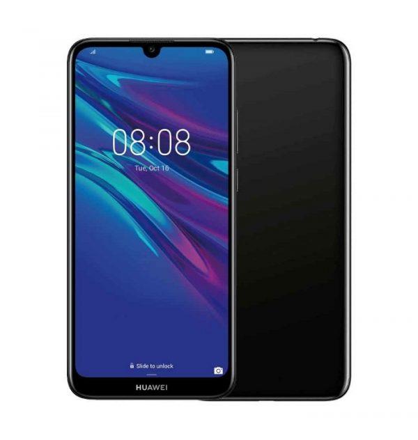 SMARTPHONE ASCEND Y6 (2019) MIDNIGHT BLACK 32GB - GARANZIA ITALIA - PIANURA Informatica