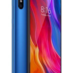 SMARTPHONE MI 8 64GB BLUE DUAL SIM - PIANURA Informatica