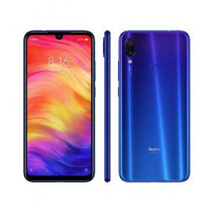 SMARTPHONE REDMI NOTE 7 32GB BLUE DUAL SIM - PIANURA Informatica