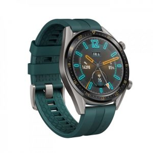 SMARTWATCH GT ACTIVE DARK GREEN - PIANURA Informatica