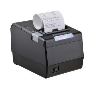 STAMPANTE TERMICA QRP-850 - PIANURA Informatica