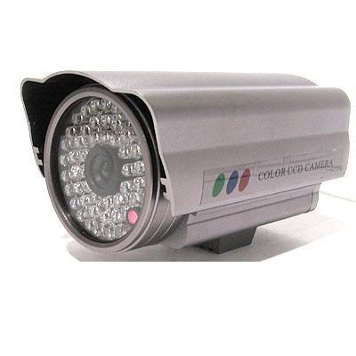 TELECAMERA SORVEGLIANZA VARIFOCALE 520TVL 30 LED - PIANURA Informatica