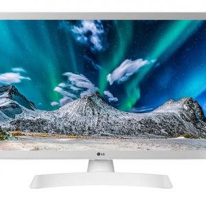 "TV LED 24"" 24TL510V-WZ DVB-T2 BIANCO - PIANURA Informatica"