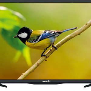 "TV LED 24"" LED24DN5 T2 DVB-T2 - PIANURA Informatica"