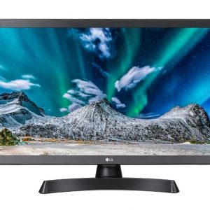 "TV LED 28"" 28TL510S SMART TV WIFI DVB-T2 - PIANURA Informatica"