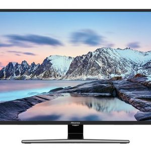 "TV LED 32"" H32A5820 SMART TV WIFI DVB-T2 - PIANURA Informatica"