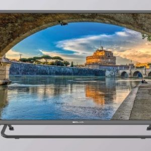 "TV LED 32"" S-3288 HD SMART TV WIFI DVB-T2 - PIANURA Informatica"