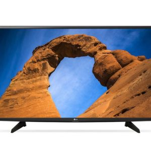 "TV LED 43"" 43LK5100 FULL HD DVB-T2 - PIANURA Informatica"