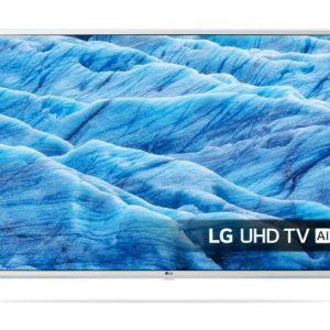 "TV LED 43"" 43UM7390PLC ULTRA HD 4K SMART TV WIFI DVB-T2 - PIANURA Informatica"