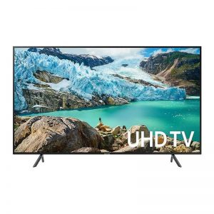 "TV LED 65"" UE65RU7172 ULTRA HD 4K SMART TV WIFI DVB-T2 - PIANURA Informatica"