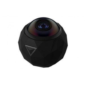 VIDEOCAMERA DIGITALE 360 FLY (1551017) HD 360° WIFI BLUETOOTH - PIANURA Informatica