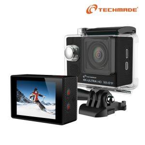 VIDEOCAMERA DIGITALE TM-JS108-4K ULTRA HD - PIANURA Informatica