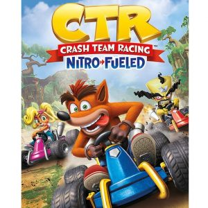 VIDEOGIOCO CRASH TEAM RACING NITRO FUELED EU - PER PS4 - PIANURA Informatica