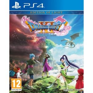 VIDEOGIOCO DRAGON QUEST XI - PER PS4 - PIANURA Informatica