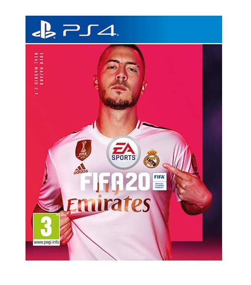 VIDEOGIOCO FIFA 20 - PER PS4 - PIANURA Informatica