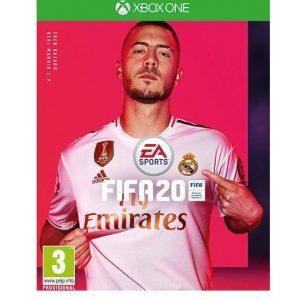 VIDEOGIOCO FIFA 20 - PER XBOX ONE - PIANURA Informatica