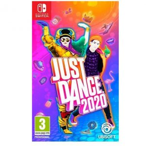 VIDEOGIOCO JUST DANCE 2020 - PER SWITCH - PIANURA Informatica