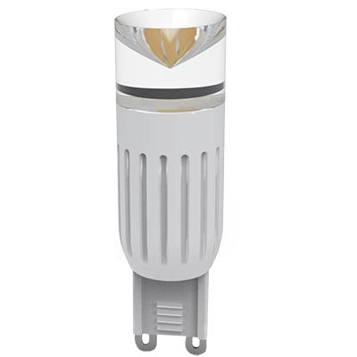 LAMPADA LED G9 220V 3W 6000K (LL-R393F) - PIANURA Informatica