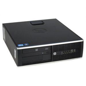 PC 6200 PRO INTEL CORE I7-2600 8GB 500GB BOX WINDOWS 7 PRO (DA INSTALLARE UTILIZZANDO IL PRODUCT KEY SITUATO SULL'ETICHETTA) - RICONDIZIONATO - GAR. 12 MESI - PIANURA Informatica
